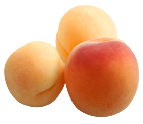 Apricots PNG