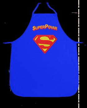 Apron Super Cook PNG