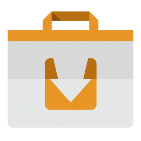 Aptoide Icon Android Lollipop PNG