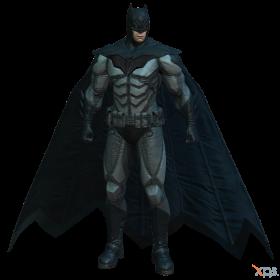 Arkham Batman PNG
