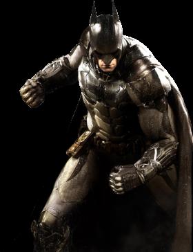 Arkham Knight Batman PNG