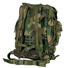 Army Backpack Tactical PNG