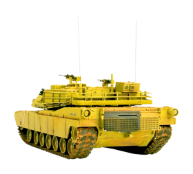 Army Tank PNG