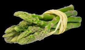Asparagus Bundl PNG