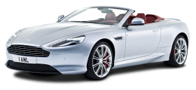 Aston Martin DB9 Coupe Car PNG