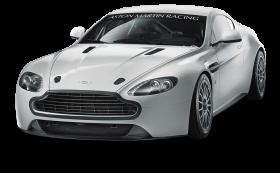 Aston Martin Vantage GT4 Race Car PNG