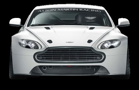 Aston Martin Vantage GT4 PNG