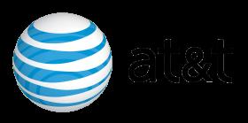 AT and T Logo PNG