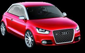 Audi A1 Car PNG