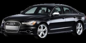 Audi A4 Car PNG