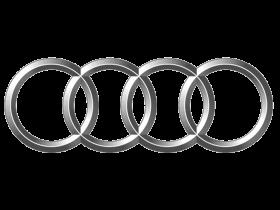 Audi Car Logo PNG