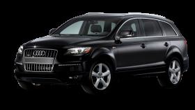 Audi Q7 Car PNG