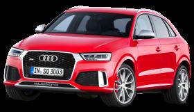 Audi RS Q3 PNG