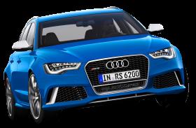 Audi RS6 PNG