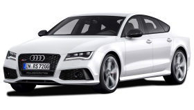 Audi RS7 PNG
