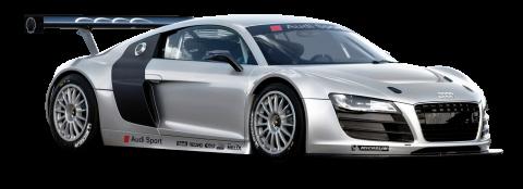 Audi Sports Car PNG