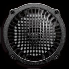 Audio Speaker PNG