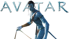 Avatar Jake sully PNG