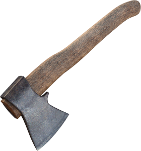 Axe PNG