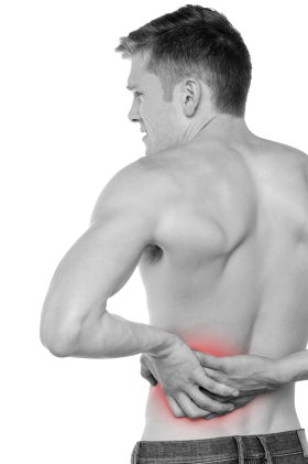 Back Pain PNG