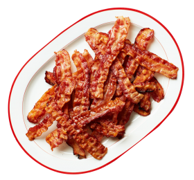 Bacon PNG