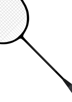 Badminton  Racket PNG