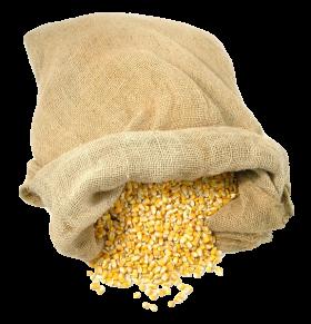 Bag of Maize PNG