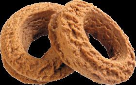 Bagel Cookies PNG