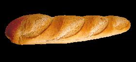 Baguette Bread PNG