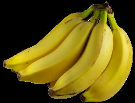 Banana Bunch PNG