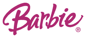 Barbie  Logo PNG