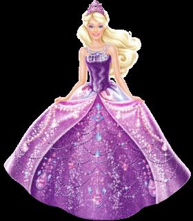 Barbie PNG