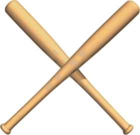 Baseball Bat PNG