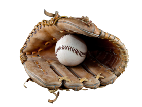 Baseball Gloves PNG