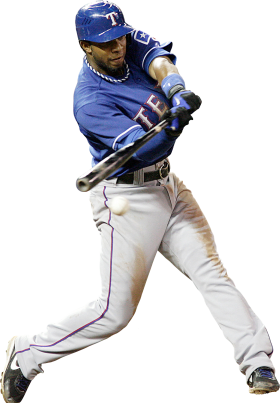 Baseball Player PNG