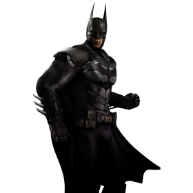 Batman Arkham Knight PNG