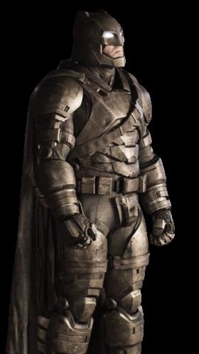 Batman Armor PNG