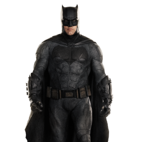Batman Justice league PNG