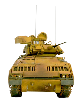 Battle Tank PNG