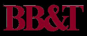 BB&T Logo PNG