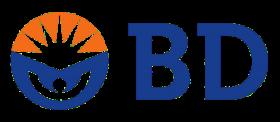 Becton Dickinson Logo PNG
