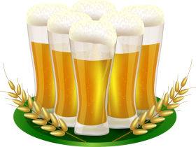 Beer clipart PNG
