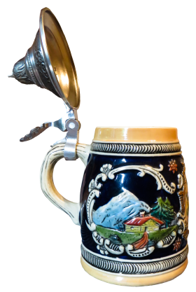 Beer Mug PNG