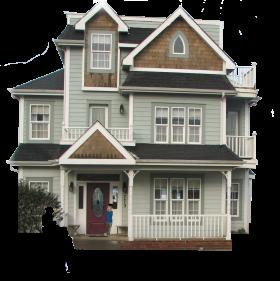 Big  House PNG