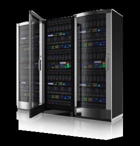 Big Server PNG