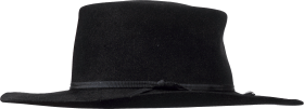 Black Hat PNG