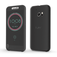 Black htc phone PNG