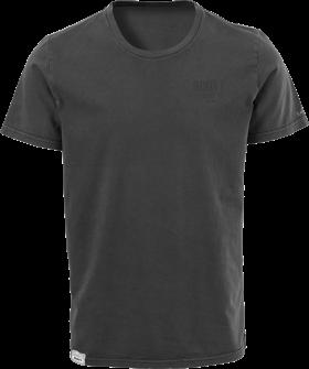 Black  Polo Shirt PNG