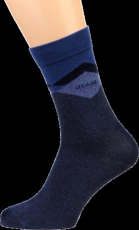 Black Socks PNG