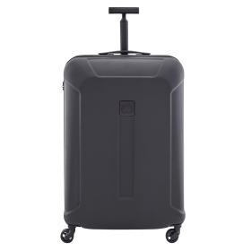 Black Suitcase PNG